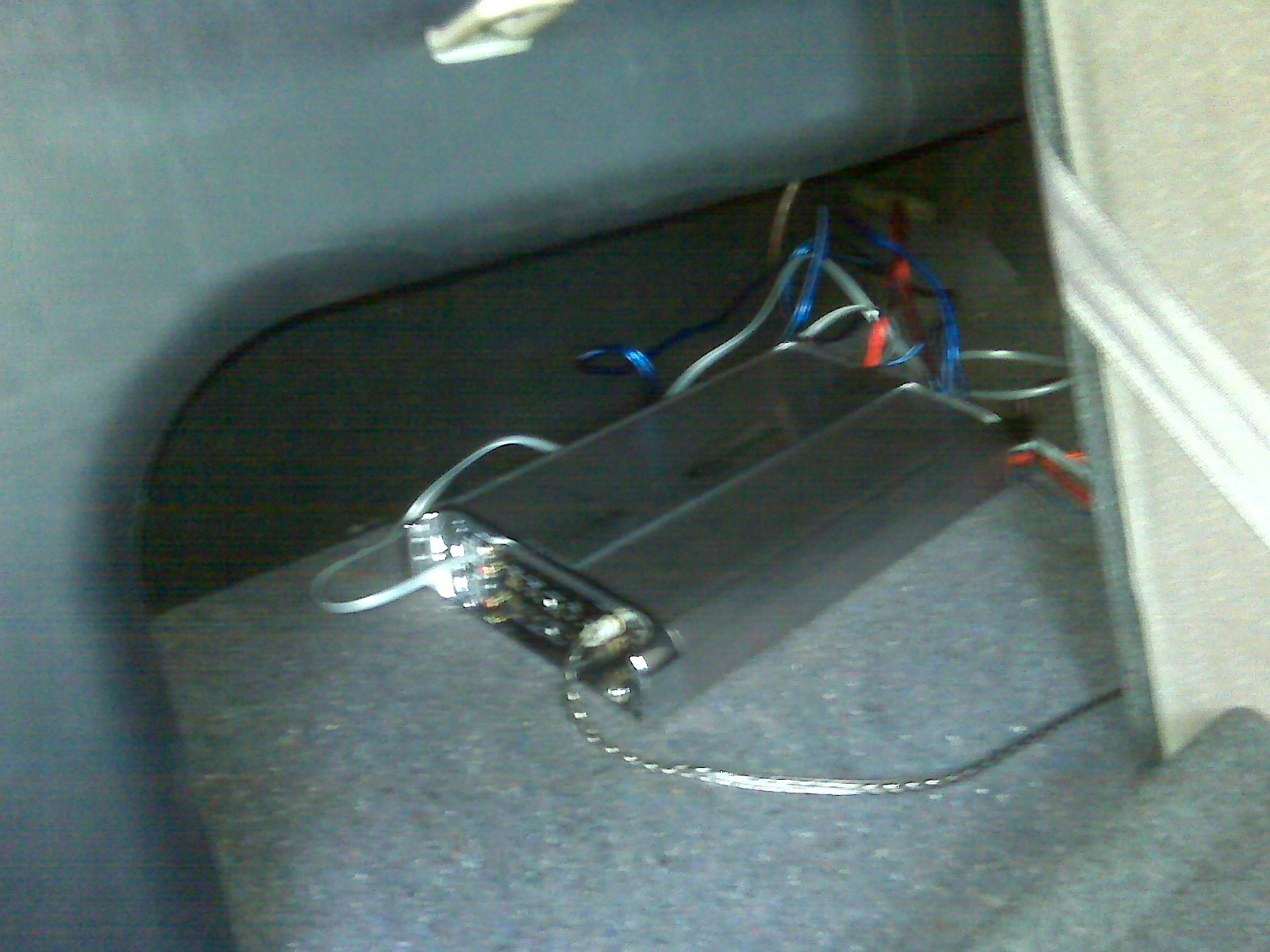 Another DreCoke_LS1 1998 Toyota Camry post... - 13286194