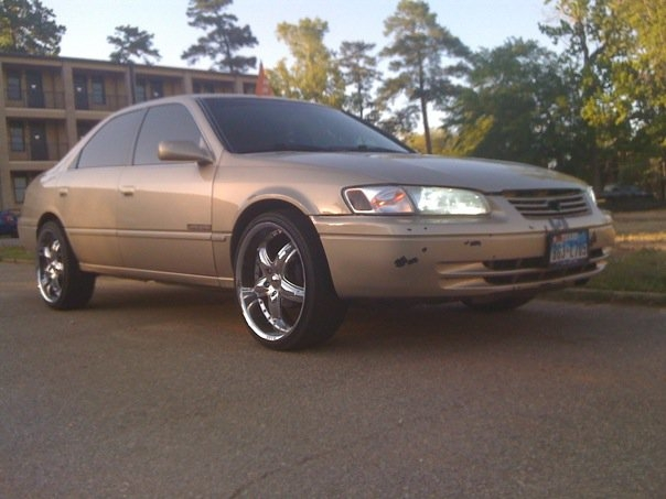 Another DreCoke_LS1 1998 Toyota Camry post... - 13286200