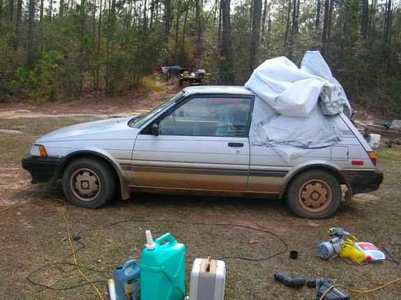 Another 1987FX-16 1987 Toyota Corolla post... - 9564488