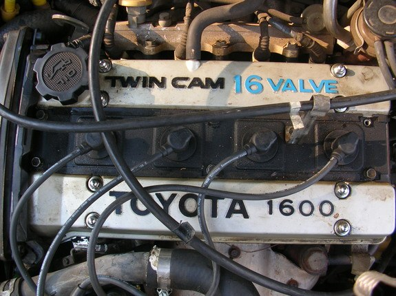 Another 1987FX-16 1987 Toyota Corolla post... - 9564489