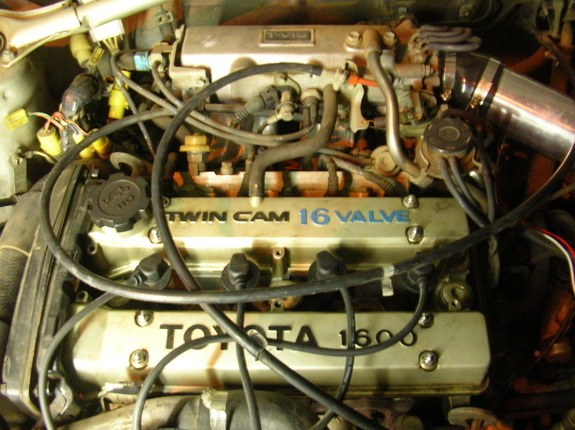 Another 1987FX-16 1987 Toyota Corolla post... - 9564498