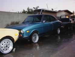 losangeleskings 1971 Mazda RX-2