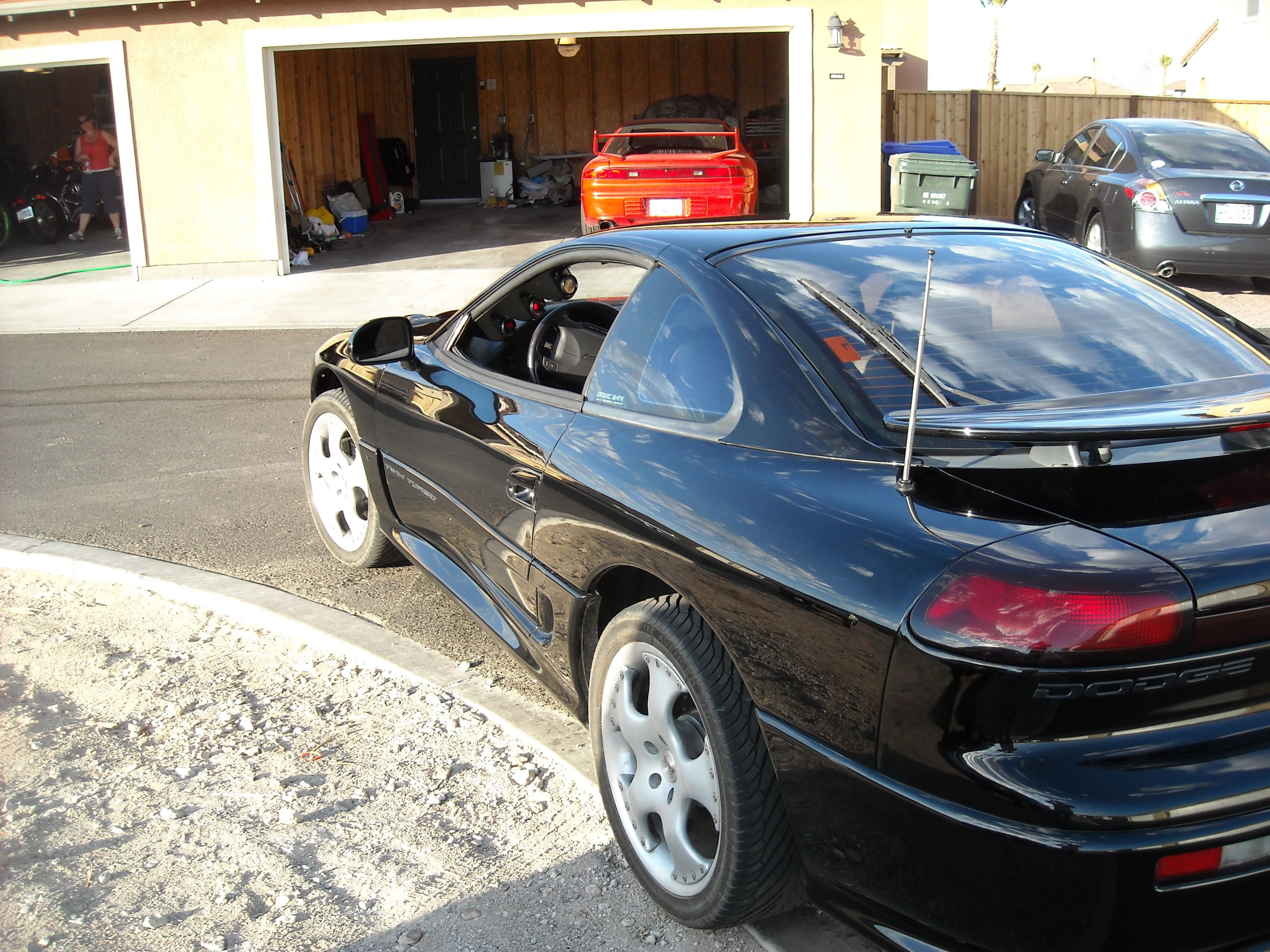 Another ntcmpjg 1992 Dodge Stealth post... - 13289424