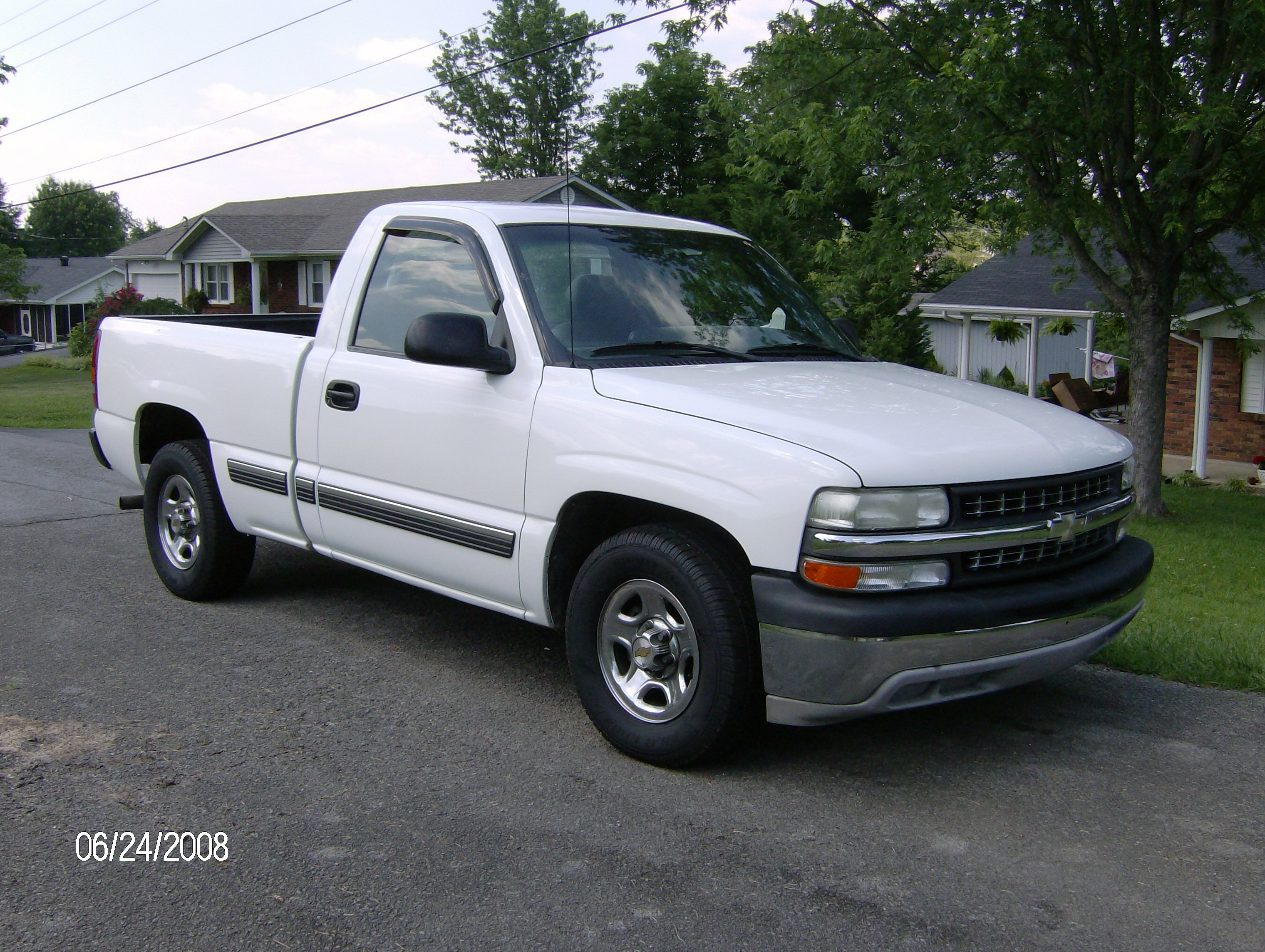 kejessie 2000 chevrolet silverado 1500 regular cab specs photos modification info at cardomain. Black Bedroom Furniture Sets. Home Design Ideas