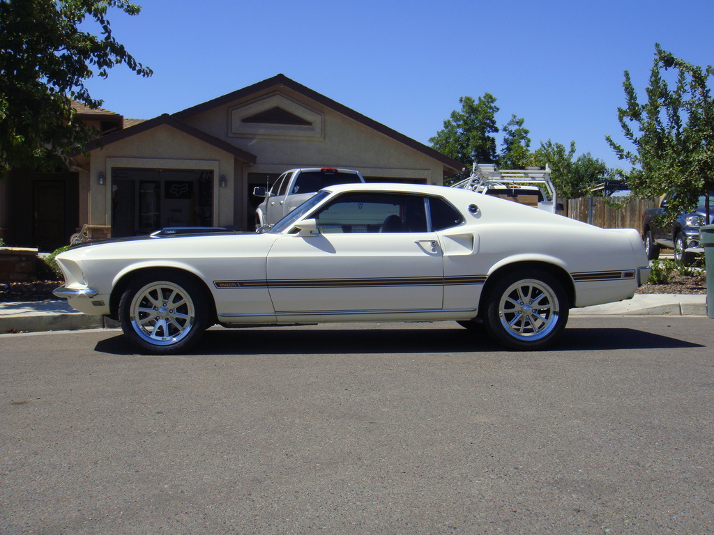 Ibj2c 1969 Ford Mustang Specs Photos Modification Info
