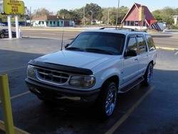 Another cuttdogg 1997 Ford Explorer post... - 13288882