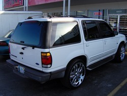Another cuttdogg 1997 Ford Explorer post... - 13288883