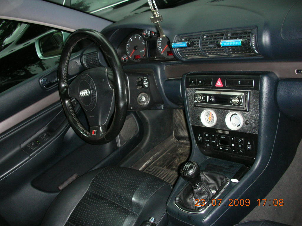 Another aznights 2000 Audi A4 post... - 13378722