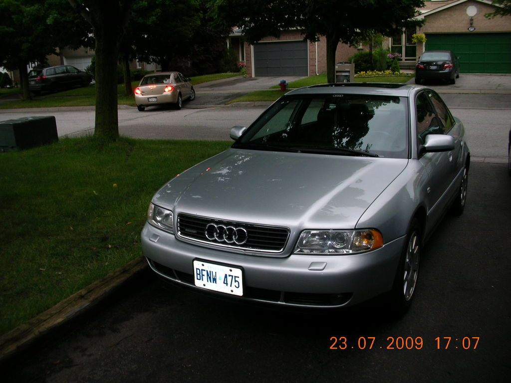 Another aznights 2000 Audi A4 post... - 13378725