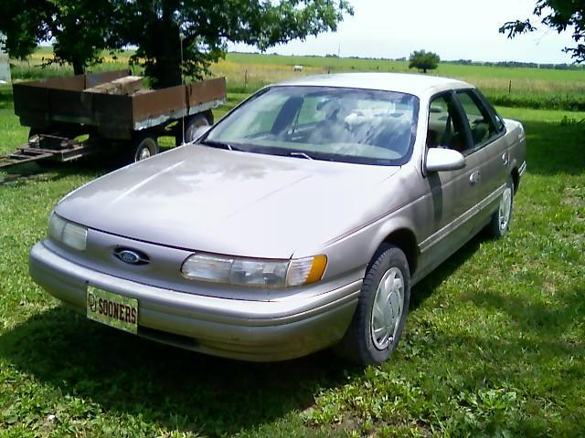 Another rayraycarter4 1994 Ford Taurus post... - 13307245