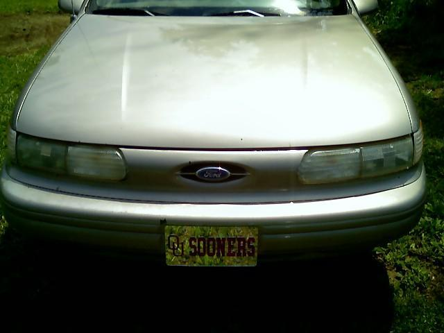 Another rayraycarter4 1994 Ford Taurus post... - 13307246