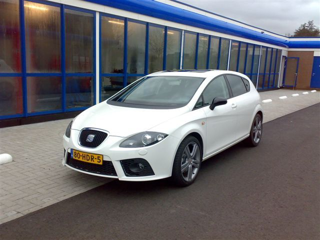 jans200 2008 seat leon specs photos modification info at cardomain. Black Bedroom Furniture Sets. Home Design Ideas