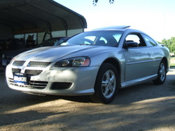 Stratus2005s 2005 Dodge Stratus