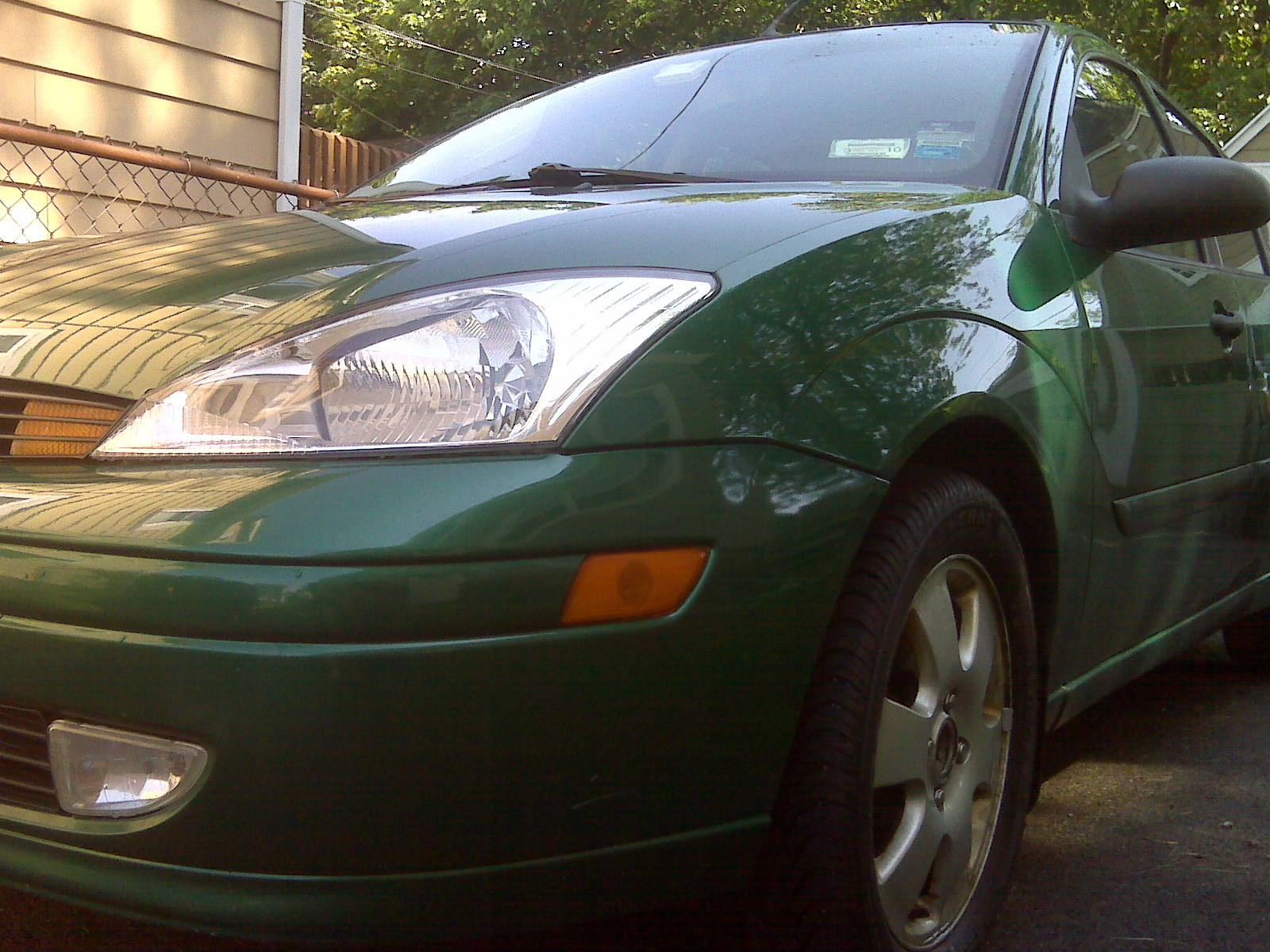 kstaats13's 2002 Ford Focus