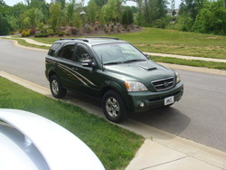 aleks_gs 2004 Kia Sorento
