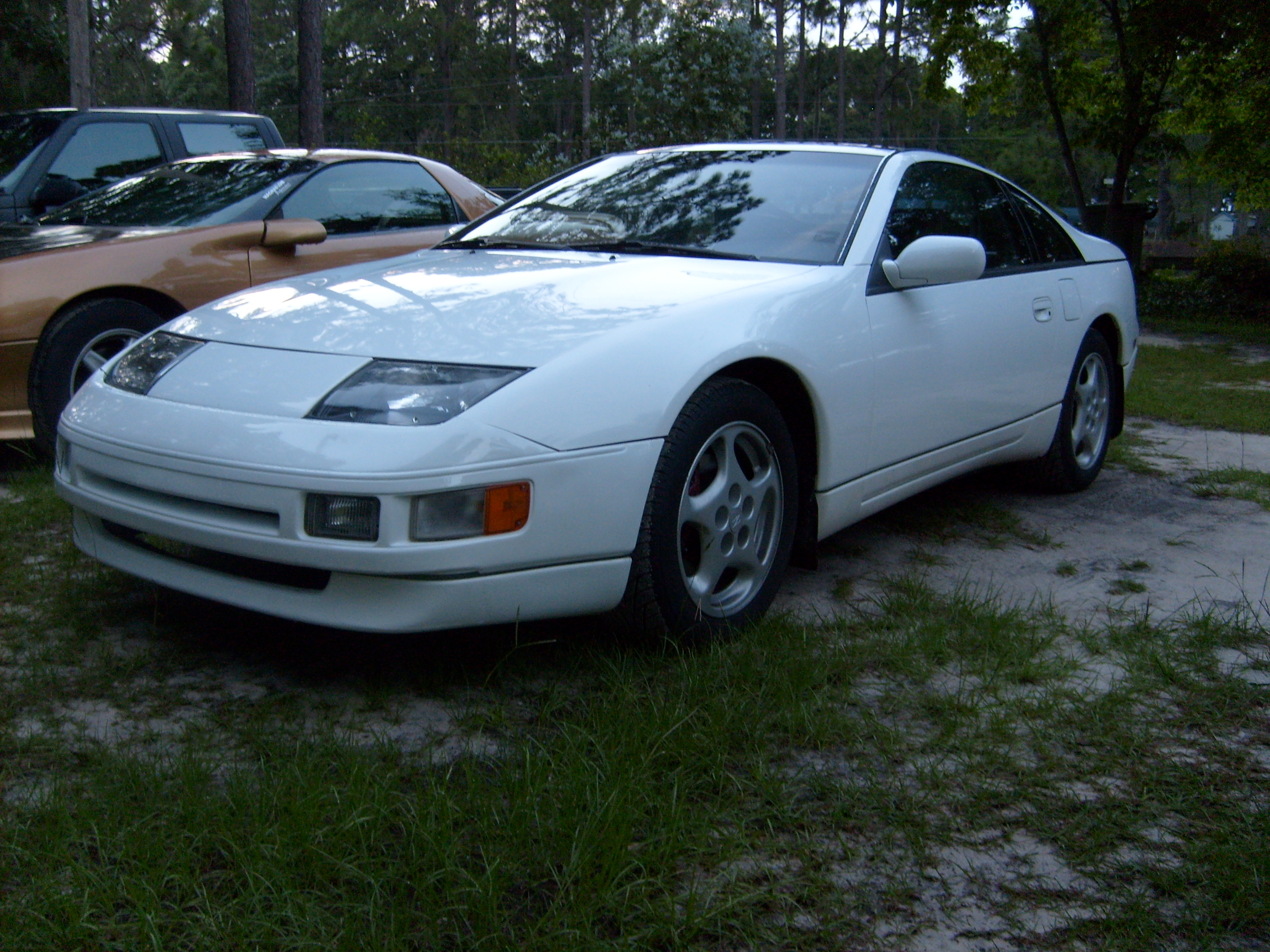 90 z32 1990 nissan 300zx specs photos modification info at cardomain. Black Bedroom Furniture Sets. Home Design Ideas