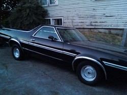 Optima974s 1977 Ford Ranchero
