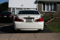 jlam1017s 2006 Infiniti M