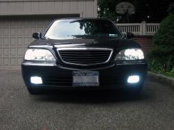 iiconzzs 2000 Acura RL