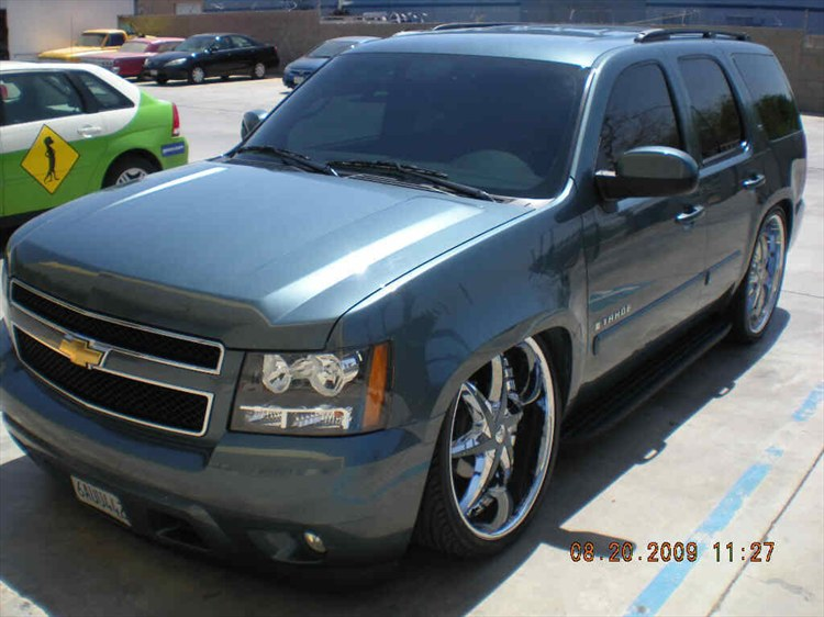 Another fatsoe1 2008 Chevrolet Tahoe post... - 13295591