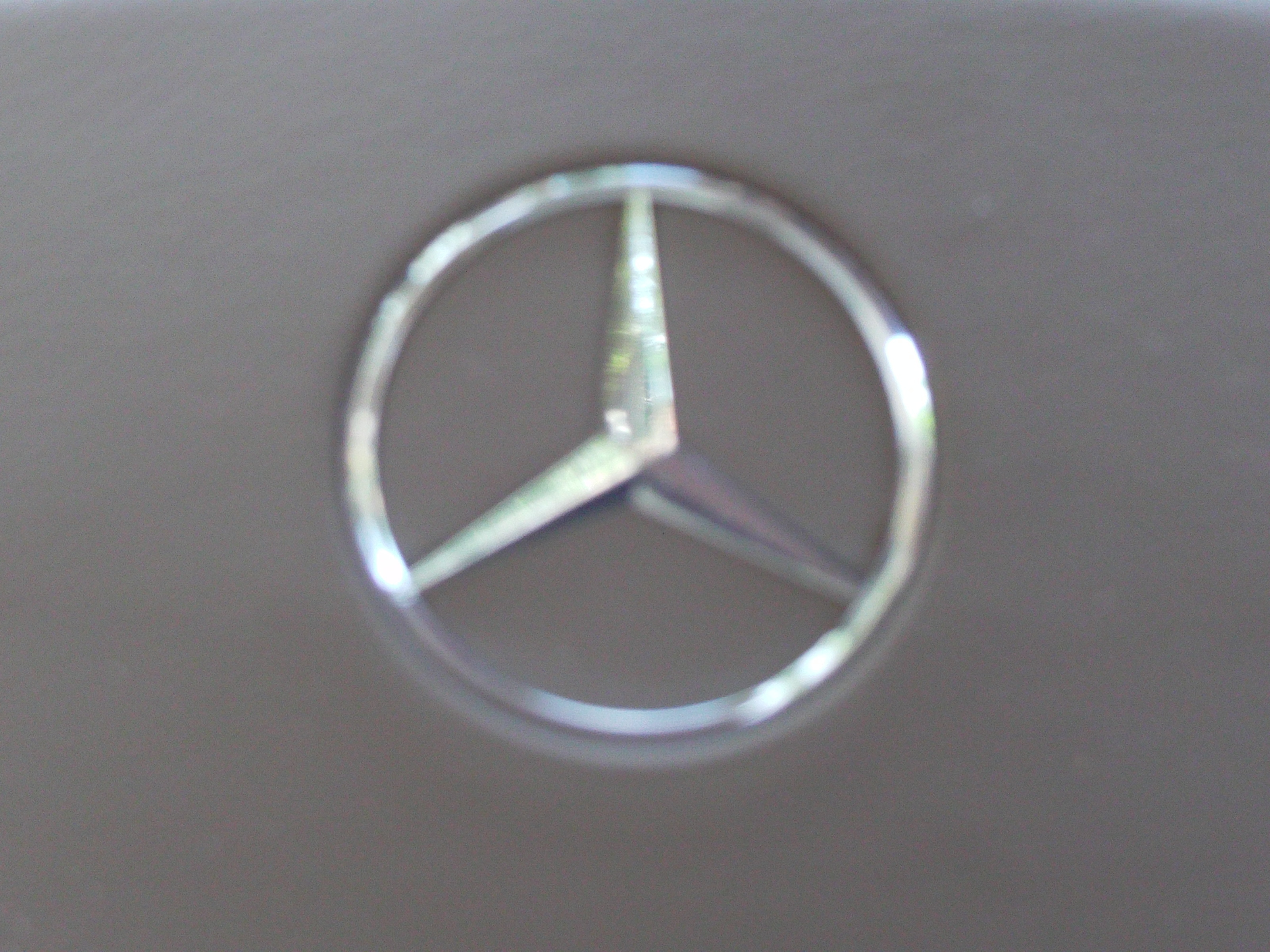 Another BigBodiRider 2002 Mercedes-Benz S-Class post... - 13297345