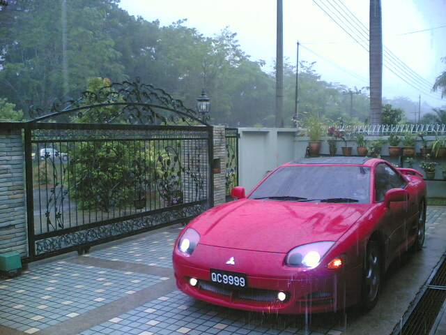 Another Synnics 1994 Mitsubishi 3000GT post... - 13298340