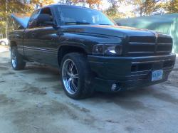 denis13285 2000 Dodge Ram 1500 Quad Cab