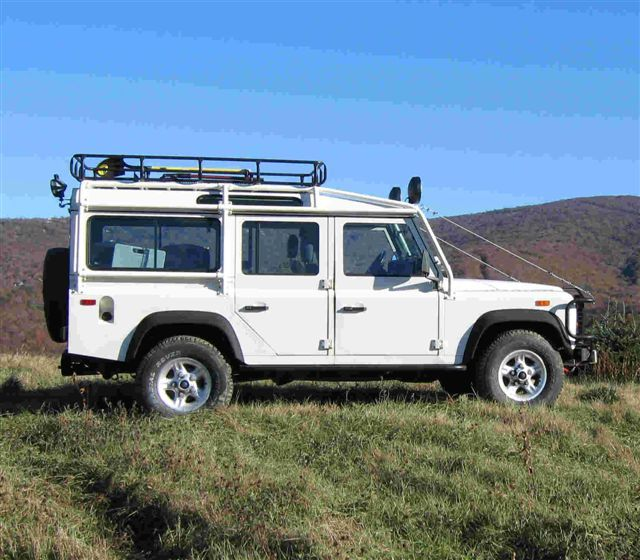 Land Rover Defender For Sale Nc: BooneCarNut 1993 Land Rover Defender 90 Specs, Photos