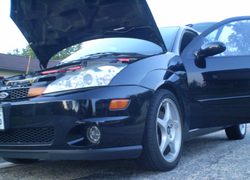 SVTKid023's 2003 Ford Focus