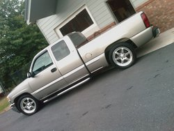 speedymac00s 2000 GMC Sierra 1500 Extended Cab