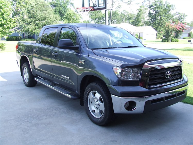 loggie 2007 toyota tundra crewmaxsr5 pickup 4d 5 1 2 ft specs photos modification info at. Black Bedroom Furniture Sets. Home Design Ideas