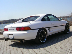 Another thmotorsports 1991 Toyota MR2 post... - 13300966