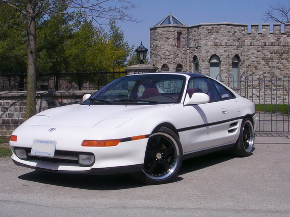 Another thmotorsports 1991 Toyota MR2 post... - 13300969