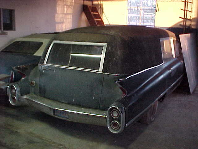 Another Customikes 1960 Cadillac Sixty Special post... - 13299147