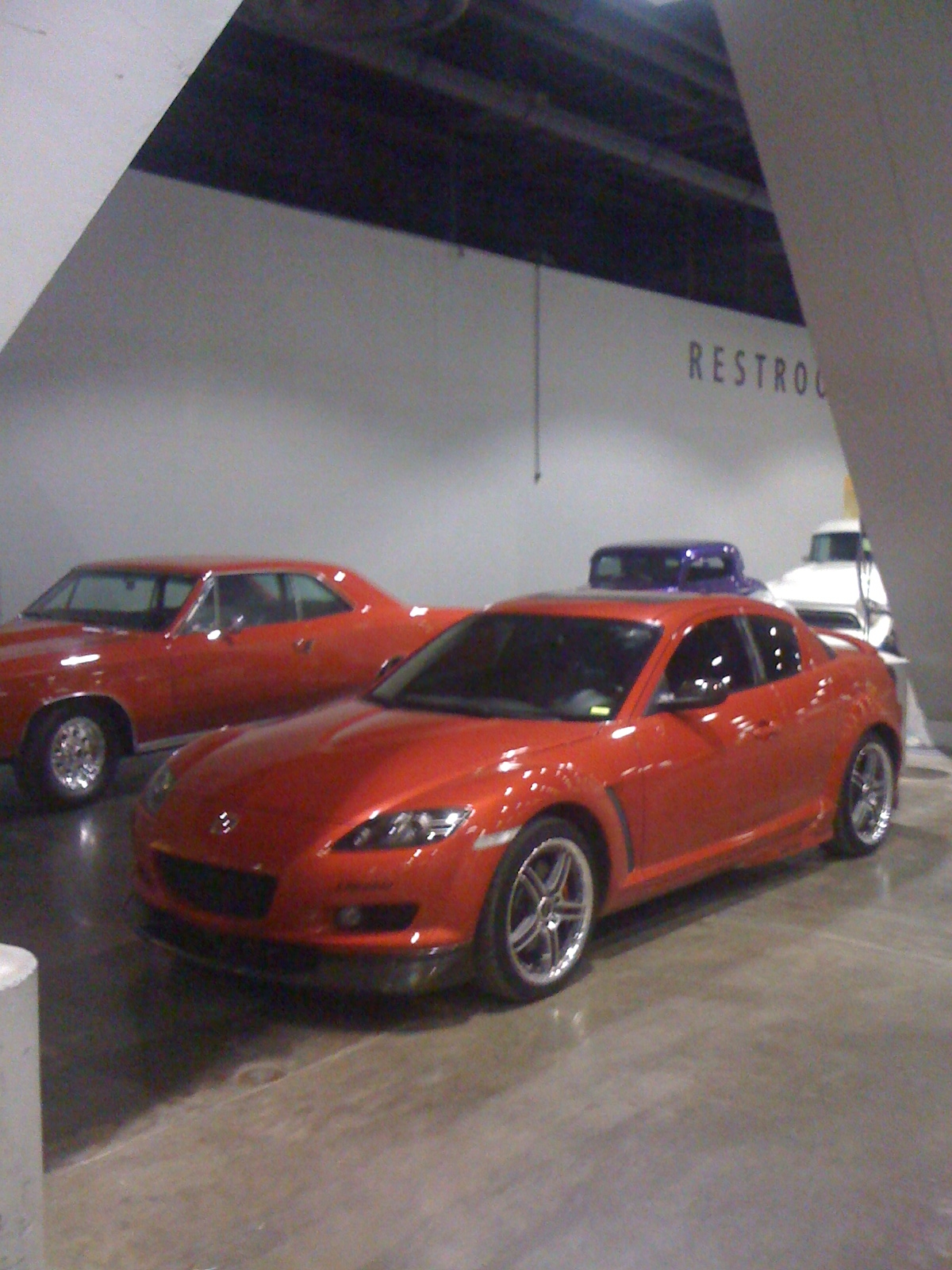 Another kurtsred8 2004 Mazda RX-8 post... - 13300385
