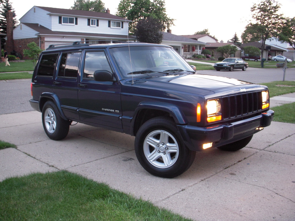 Bring Back The Cherokee Petition Page 2 Jeep Cherokee