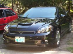 Black_Bowties 2006 Chevrolet Monte Carlo