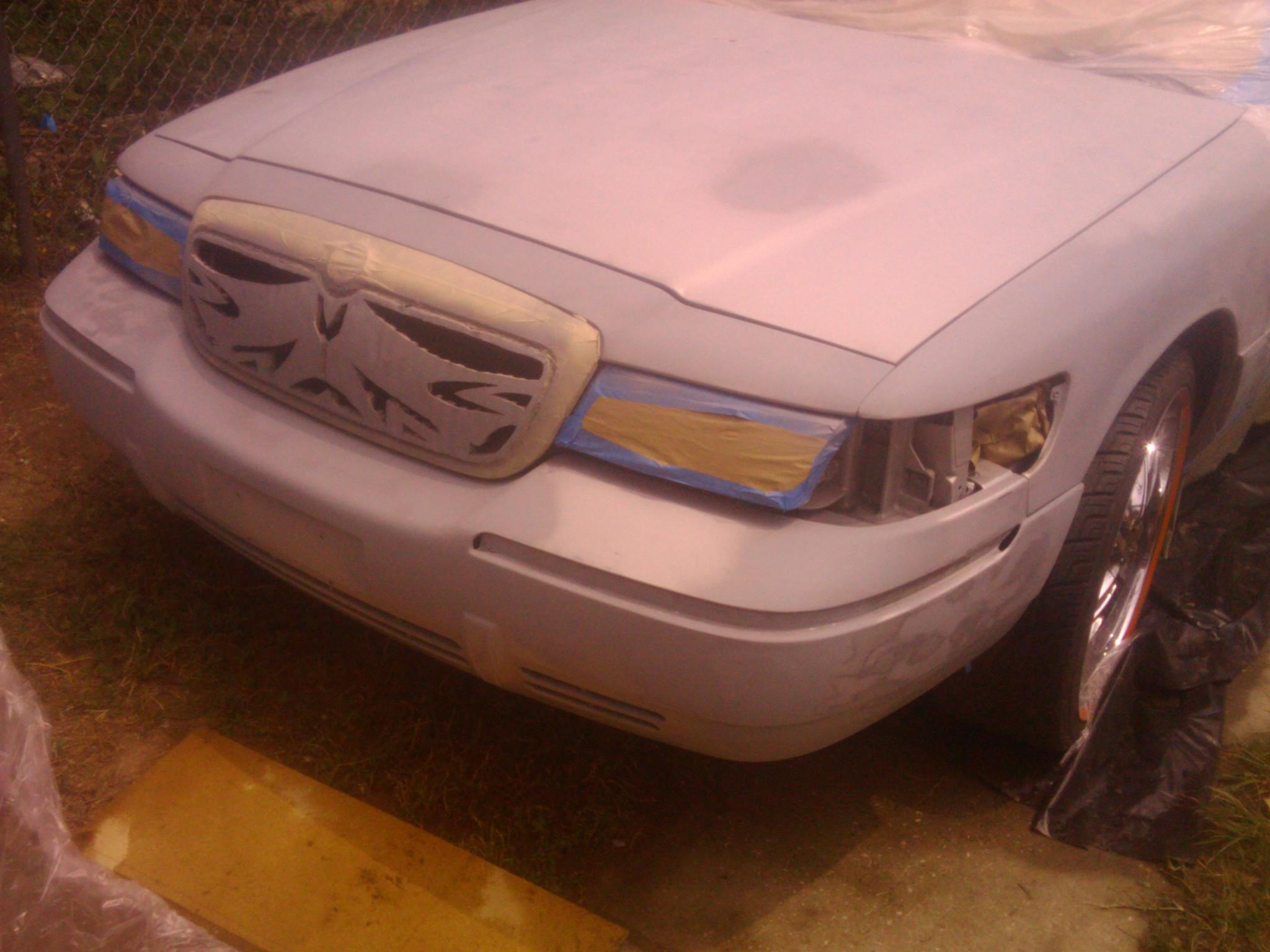 Another bunkdeville 2000 Mercury Grand Marquis post... - 15320405