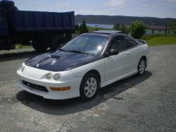 keithintegras 1998 Acura Integra