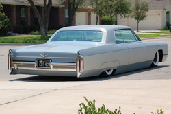 smartersites 1966 Cadillac DeVille