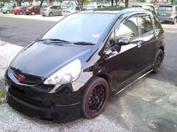 jasonkidd88s 2005 Honda Jazz