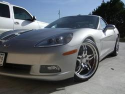 N2OC6CAMs 2006 Chevrolet Corvette