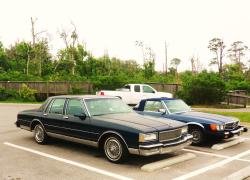 theamyproject 1989 Chevrolet Caprice Classic