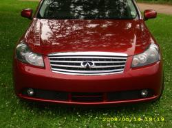 Jayvon2k4s 2006 Infiniti M