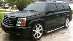 NathanJaxs 2004 Cadillac Escalade