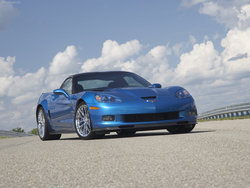taps65s 2010 Chevrolet Corvette