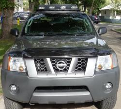 alkelis 2007 Nissan Xterra