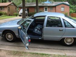 chesterchedders 1992 Chevrolet Caprice