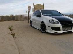 Nikis2006gtis 2006 Volkswagen GTI