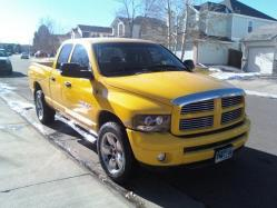 ELARI04s 2004 Dodge Ram 1500 Regular Cab